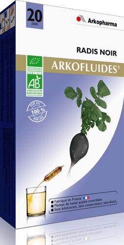 foie nettoyage plante